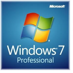 MS OEM Windows Pro 7 SP1 32-bit Slovak