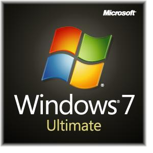 MS OEM Windows Ult 7 SP1 32-bit Slovak